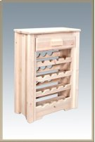 Homestead Wine Cabinet Product Image