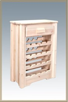 Homestead Wine Cabinet