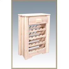 Homestead Wine Cabinet