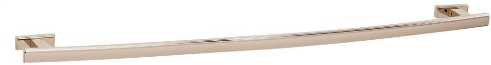 Arch Towel Bar A7520-30 - Polished Chrome