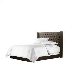 Loft Linen Queen Bed