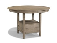 Corliss Landing Gathering Table