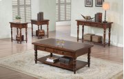 2-Drawer Coffee Table, 1-Drawer End Table $174.00, 2-Drawer Sofa Table $262.00 and 1-Drawer Chairside Table $144.00 Product Image