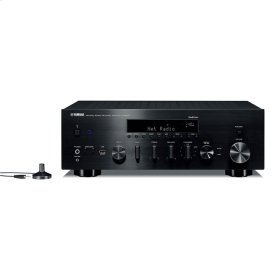 Flagship Audiophile Quality Networking Receiver