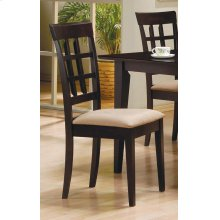 Gabriel Cappuccino Dining Chair