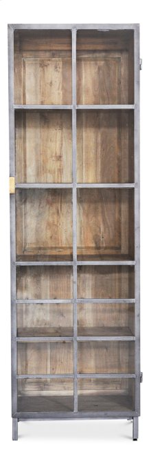 A Gem Of A Handle Display Cabinet,Right