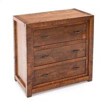 Brookfield - 3 Drawer Dresser