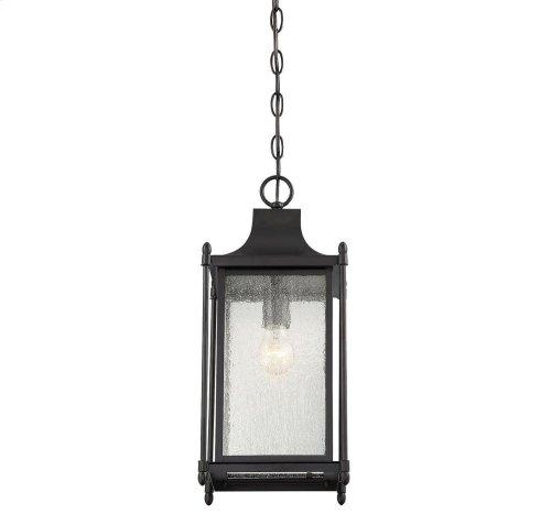 Dunnmore Hanging Lantern