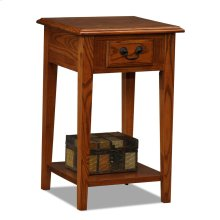 Medium Shaker Square Side Table #9041-MED