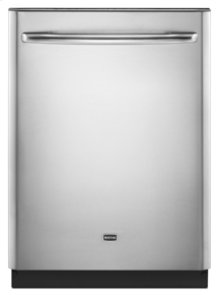 Maytag® Jetclean® Plus Dishwasher with Fully Integrated Controls