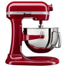 6 Quart Bowl-Lift Stand Mixer - Empire Red