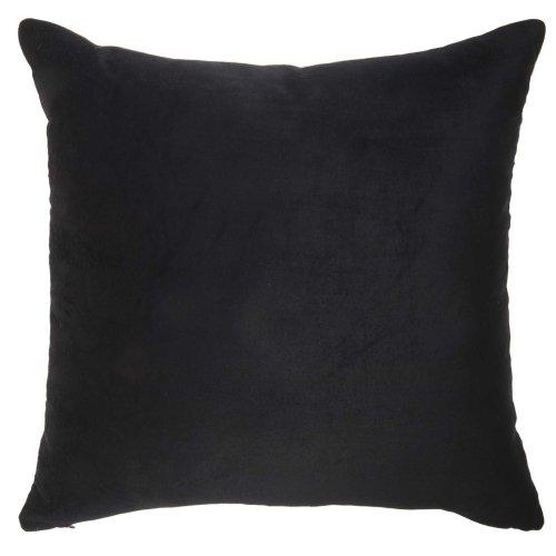 """Luminescence Ac208 Beige/gold 20"""" X 20"""" Throw Pillow"""