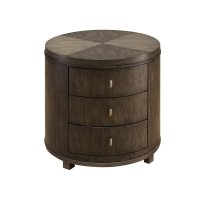 Byron Drum Table Product Image