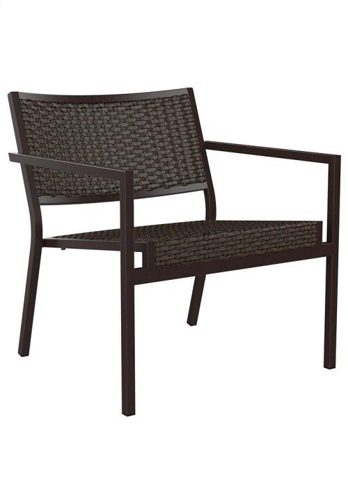 Cabana Club Woven Lounge Chair