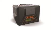 Stihl AK20 powerful and lightweight 36-volt battery