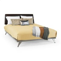 Margo Platform Bed Product Image