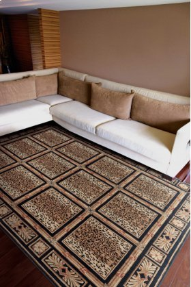 VALLENCIERRE VA06 MTC RECTANGLE RUG 3'6'' x 5'6''