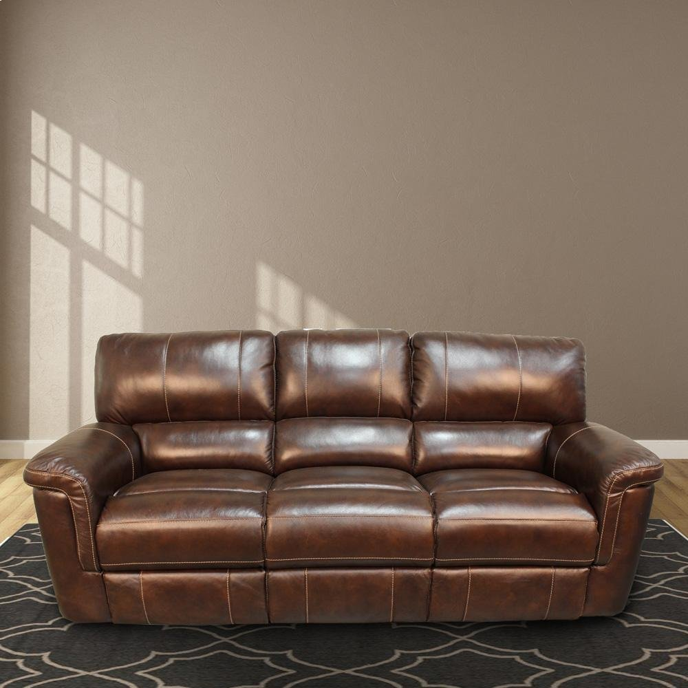 Hitchcock Cigar Power Sofa