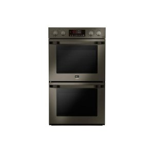 LG AppliancesLG STUDIO 4.7 cu. ft. Smart wi-fi Enabled Double Built-In Wall Oven