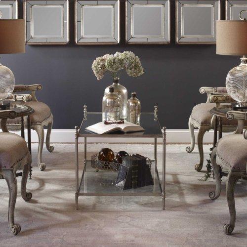 Gannon Coffee Table