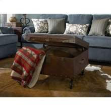 Elizabeth II Accent Tables