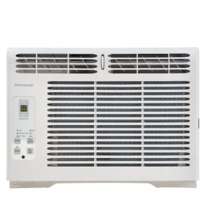 Frigidaire Ac 5,000 BTU Window-Mounted Room Air Conditioner