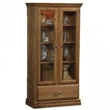 Bitterroot Jelly Cabinet