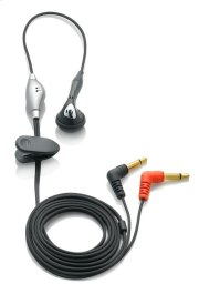 Hands-free headset Product Image