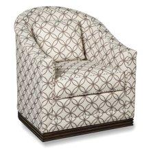 Lyon Swivel Chair