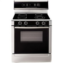"30"" Electric Freestanding Range 700 Series - Stainless Steel"
