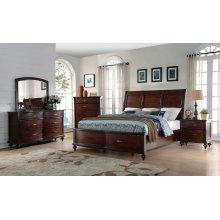 La Jolla Ranchero Bedroom Collection