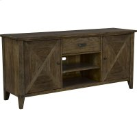 Creedmoor Entertainment Console Product Image