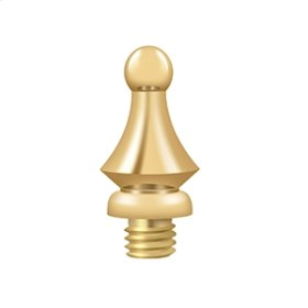 Windsor Tip - PVD Polished Brass
