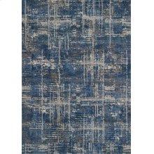 Blue / Grey Rug