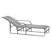Quantum Adjustable Chaise, Sling