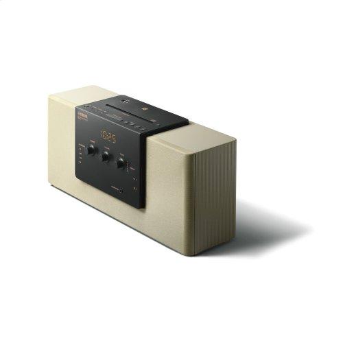 TSX-B141 BRICK Desktop Audio System