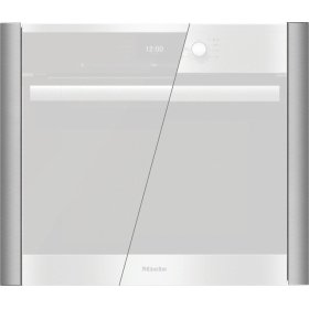 """EBA 6767 Trim kit for 27"""" niche for installation of a convection oven/combi-steam oven 24"""" width x 24"""" height"""