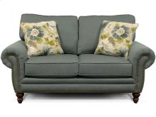 Amix Loveseat 7136