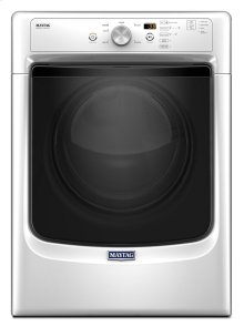 Large Capacity Dryer with Wrinkle Prevent Option and PowerDry System - 7.4 cu. ft.
