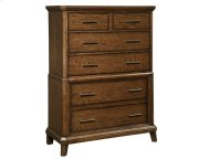 Estes Park Drawer Chest Product Image