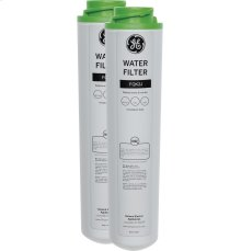 DUAL FLOW REPLACEMENT WATER FILTERS - ADVANCED FILTRATION