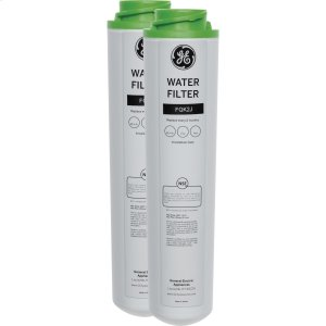 DUAL FLOW REPLACEMENT WATER FILTERS - ADVANCED FILTRATION -