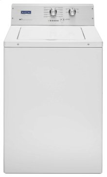 Large Capacity Washer With Deep Water Wash Cycle-3.6 Cu. Ft.