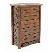 Westcliffe 5 Drawer Chest Product Image