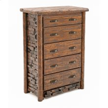 Westcliffe 5 Drawer Chest