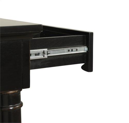3 Drw Console Desk