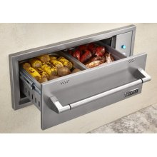 "Lynx 30"" Warming Drawer"