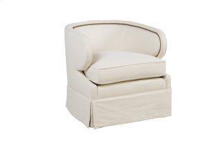 Monroe Swivel Rocker