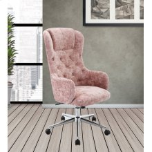 DC#207-BAS Fabric Desk Chair