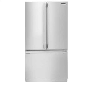 Frigidaire Professional 22.3 Cu. Ft. French Door Counter-Depth Refrigerator Product Image